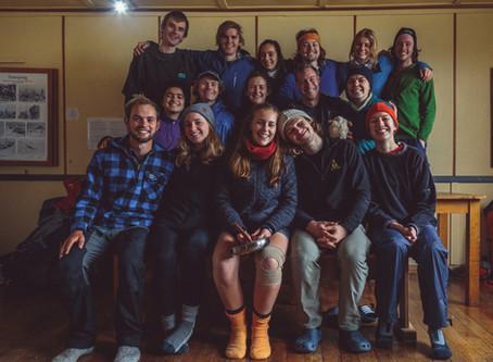 Big Hut Exec Trip '19