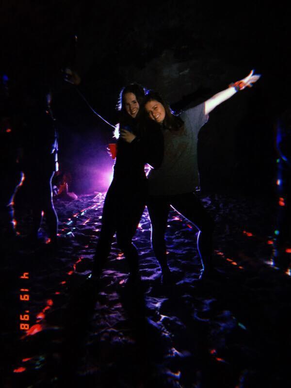 Cave Rave 2019 Dates