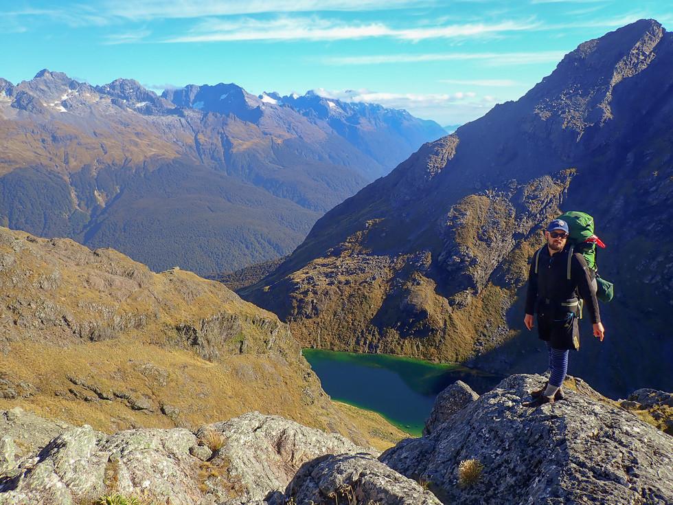 Fiordland 2020 Premeet