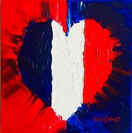 """lise_bousquet_""""Lise_Bousquet_I_LOVE_PARI"""