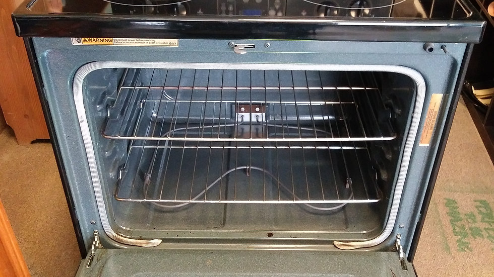 Whirlpool Stove/oven 47 inches x 25x 30