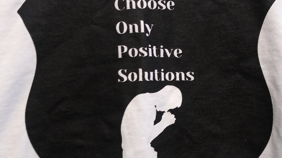 C.O.P.S. Choose Only Positive Solutions