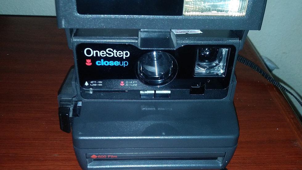 Vintage Polaroid $30 munis film