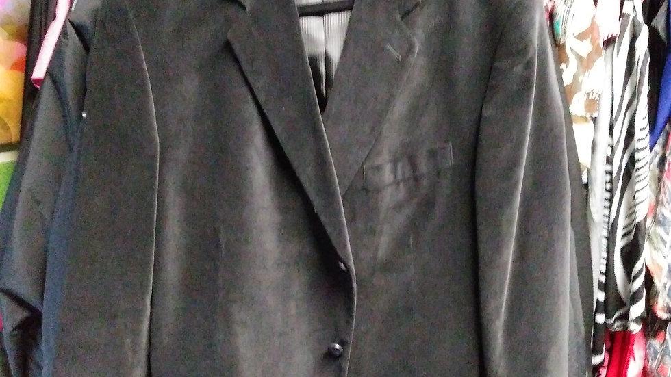 Zegato Custom Suite Jacket