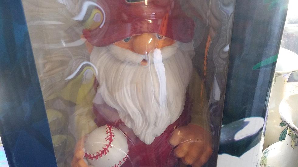 DBacks Gnome