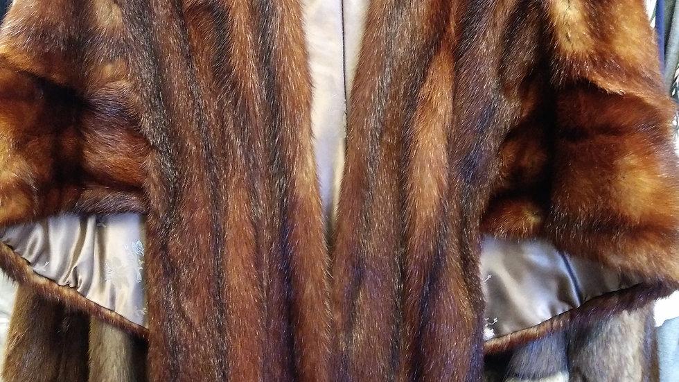 Minks & Furs