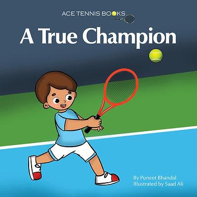 A True Champion