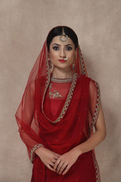 The Punjabi Bride
