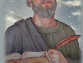 Feast of Saint Matthew