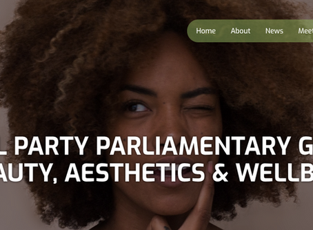 All Party Parliamentary Group to launch inquiry into regulation of non-surgical cosmetic procedures