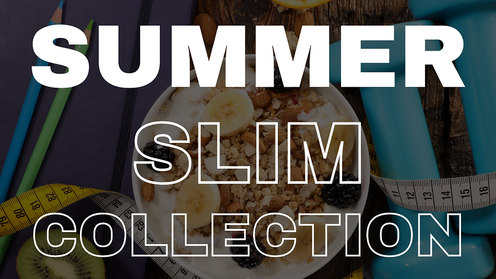 Great Day Summer Slim Collection