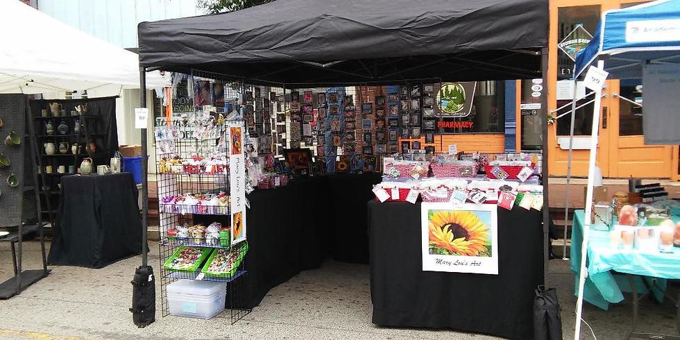 Fall Fest - Paulding Fine Arts Association