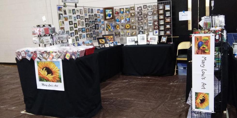Lassiter High-Christmas Arts & Crafts Show