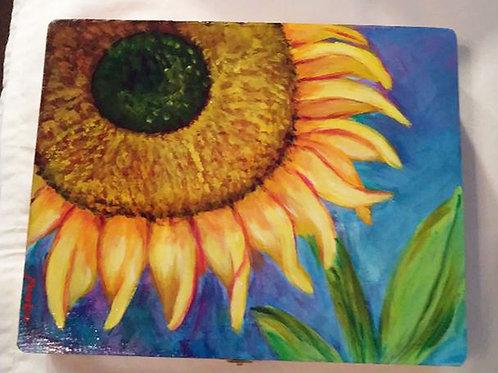 Big  Sunflower