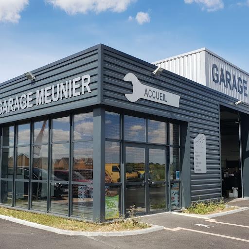 Garage Meunier