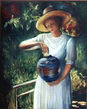 39.Girl with Lantern-after Turner.jpg