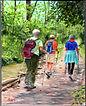 2021-01 SOLD Hiking on the Appalachian Trail.jpg