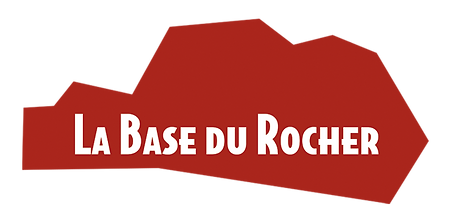 Base du Rocher canoe kayak provence
