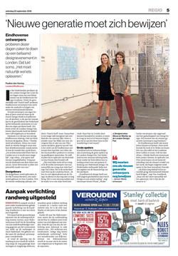 ED - Nederlandse designers