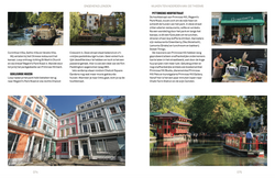 Ongekend Londen - all pictures and text for travel guide about London for Dutch publisher Edicola