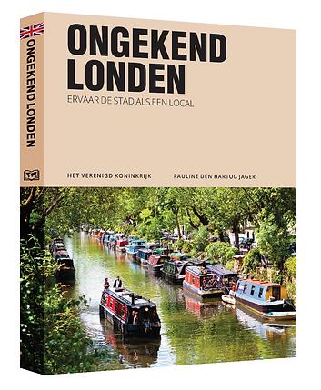 Ongekend Londen reisgids cover.png