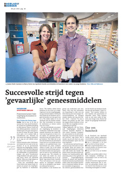 Apotheek Smilde DvhN