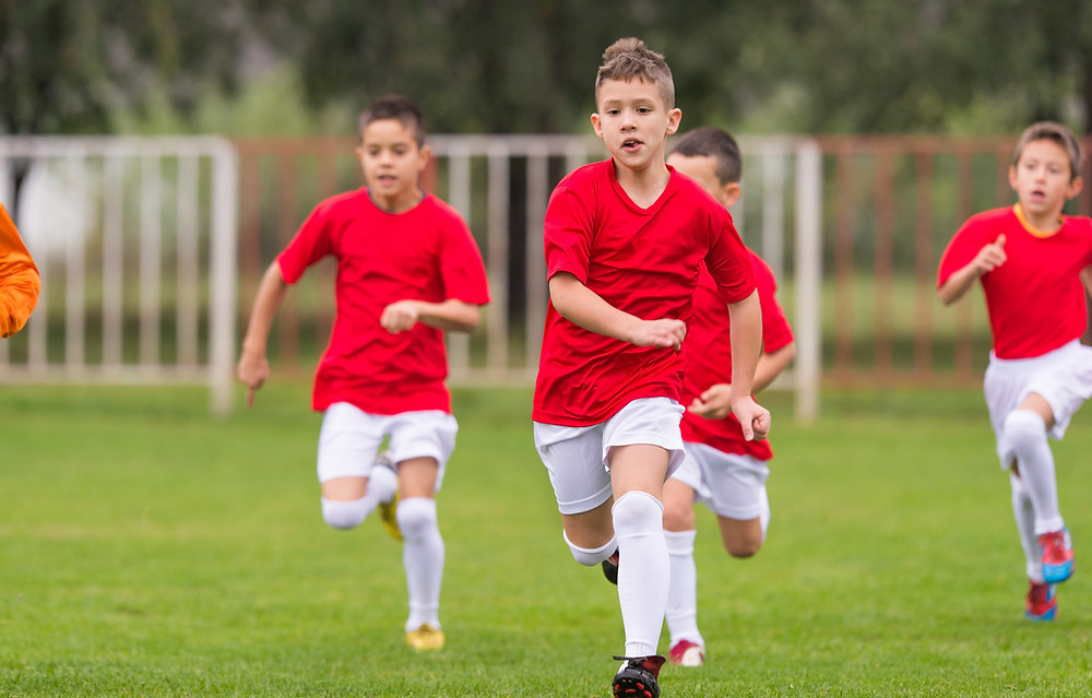 Academia tecnificación fútbol Madrid La Unión