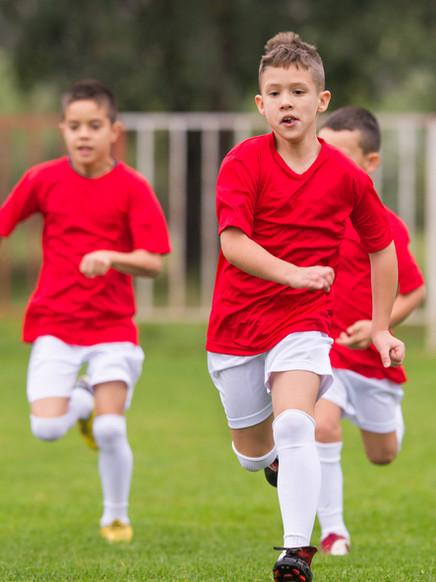 """Effort is Only Effort When It Begins to Hurt"" - Perseverance in Sports (Part 2)"