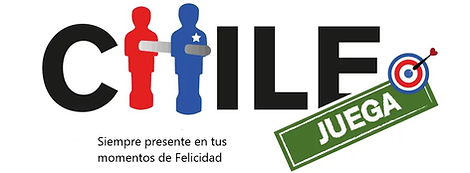 CHILEJUEGA TACA TACA PING PONG FATBIKE PROTECTORES FACIALES CORONA VIRUS