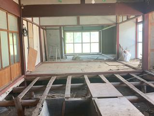 高島遊び場整備 竹炭プロジェクト