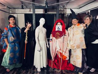 京都ライト商会 ユールサバト公演