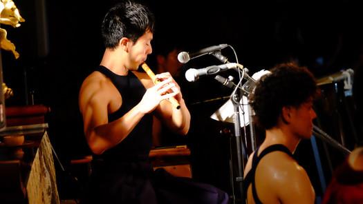 和楽器集団 東