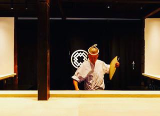 京都 鳥さき 焼き鳥×篠笛