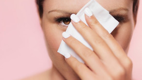 Why you need to forget about make-up wipes....for good!