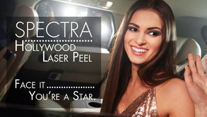 What is a Hollywood Peel?