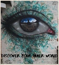 Discover your inner world - artist My Do