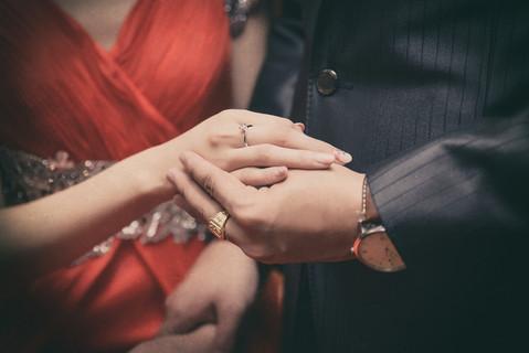 Wedding Record