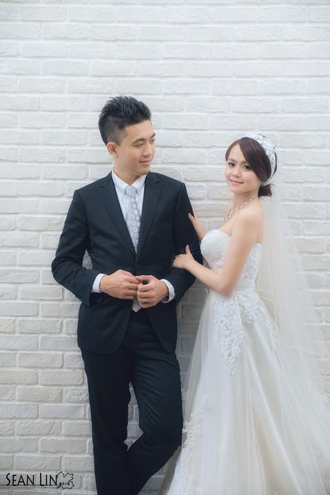 楓凌小徑/桃園婚攝/自助婚紗/婚禮紀錄/Wedding Day