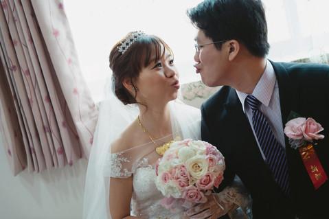 婚禮紀錄|桃園婚攝|楓凌小徑|古華飯店|鈞&君