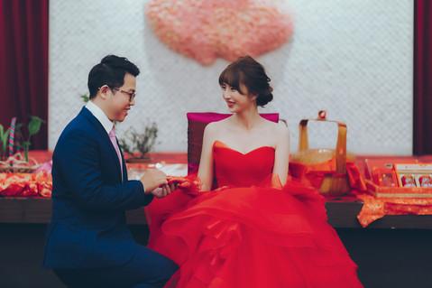 楓凌小徑|婚攝|婚禮紀錄|文定