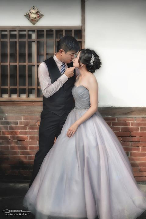 楓凌小徑-SeanLin/自助婚紗/桃園婚攝/自主婚紗/Pre-Wedding