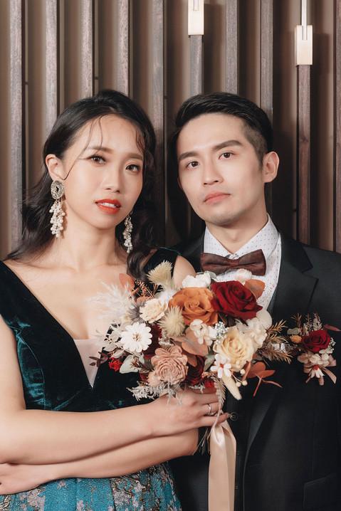 楓凌小徑|推薦文|新人推薦|婚禮紀錄|婚攝|六福萬怡