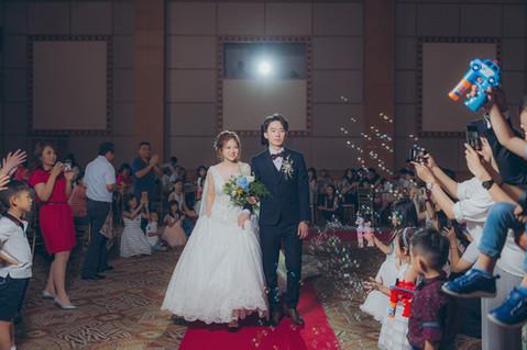 楓凌小徑|婚禮紀錄|婚攝|揚升高爾夫球場|安&晴