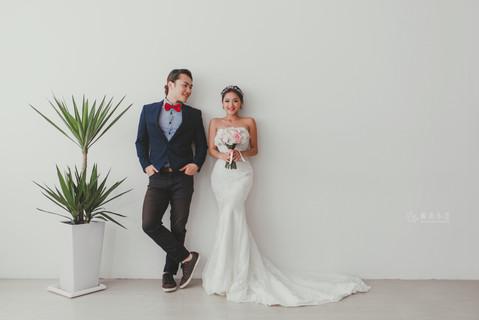自助婚紗|婚紗包套|婚紗|楓凌小徑