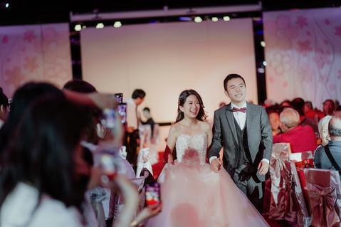 楓凌小徑|婚禮紀錄|婚攝|桃園婚攝|鉑宴會館