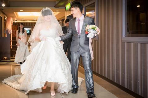盈同&明娟 Wedding Record