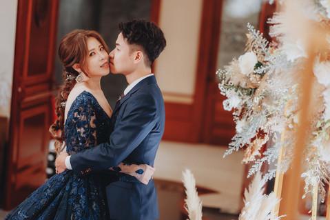 楓凌小徑|婚禮紀錄|婚禮|婚攝|捧花|圓山大飯店