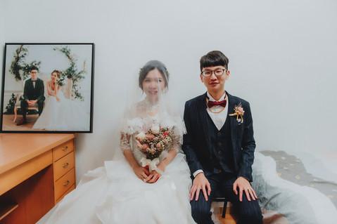 楓凌小徑|婚禮紀錄|婚攝|