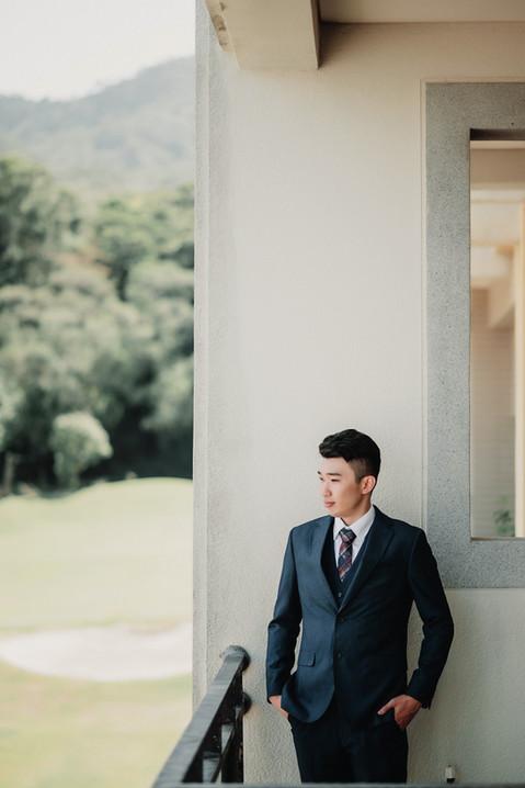 楓凌小徑|婚攝|婚禮紀錄|新郎