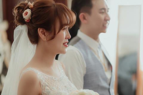 楓凌小徑|婚禮紀錄|婚攝|迎娶|中壢古華